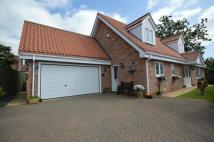 4 bed Detached home in Lena Court, Kilham...
