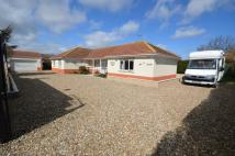 4 bed Bungalow in Hornsea road, skipsea...