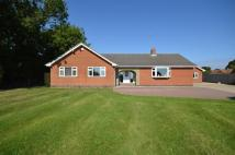 4 bedroom Detached house in Martongate, Bridlington...