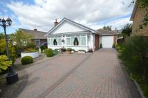 3 bedroom Detached Bungalow for sale in Maple Road, Bridlington...