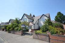 St. James Road Detached property for sale