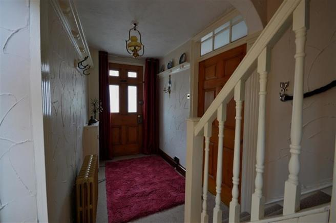 Entrance Hall Alt