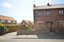 2 bed End of Terrace home in School Lane, Flamborough...
