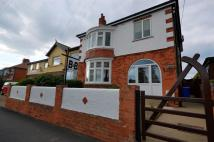 3 bedroom Detached house for sale in North Marine Road...