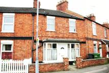 1 bedroom Terraced house to rent in Richmond Road, Towcester
