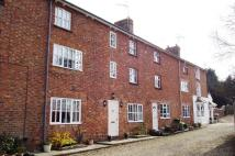Terraced house in 9 Nelsons Yard, Towcester