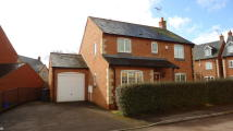4 bed Detached property in 6 The Old Woodyard...
