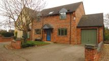 Wappenham Road Detached house to rent