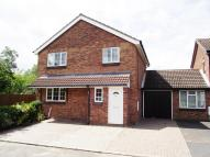 4 bed Detached house in Balmoral Close, Towcester