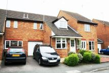 3 bed Terraced property to rent in 45 Tyrrell Way, Towcester