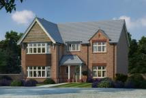 4 bed new home in The Balmoral...