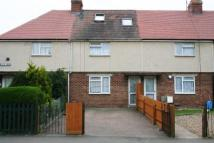 3 bed Terraced house in 3 Willis Way, Towcester