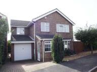15 Calvert Close Detached property to rent