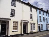 Ground Flat in Park Street, Towcester