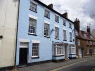 Flat in Park Street, Towcester