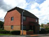 Apartment to rent in Chineham, Basingstoke