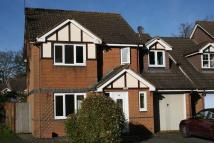 4 bed Detached property in South View, Basingstoke
