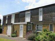 Terraced home for sale in Buckskin, Basingstoke