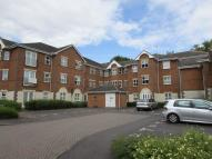 Flat to rent in Norn Hill, Basingstoke