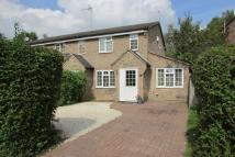 3 bedroom End of Terrace property for sale in Maybrook, Chineham...