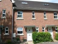 Terraced property to rent in Sherfield-on-Loddon, Hook