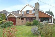 4 bed Detached house for sale in Kempshott Lane...