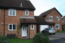 semi detached property for sale in Paterson Close...