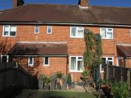 Terraced house in Crown Lane, Basingstoke