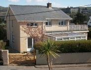 5 bed Detached property in Beach Road, Harlech, LL46