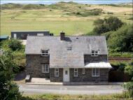 Detached property for sale in Harlech, Gwynedd, LL46