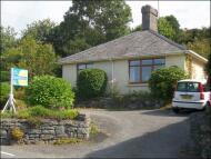 Detached Bungalow in Llanbedr, LL45