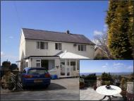 Detached house for sale in 4 Pen y Bryn  Harlech...