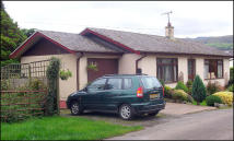 3 bedroom Detached Bungalow for sale in Ynys, LL47