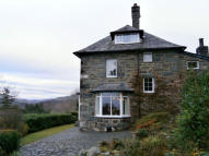 Detached property for sale in Harlech, LL46