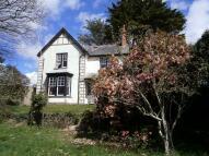 Dyffryn Ardudwy Detached house for sale