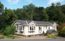 2 bed Park Home for sale in 1 Pant Mawr Old Llanfair...