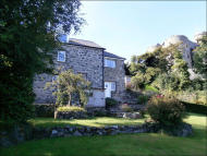 3 bed Detached home for sale in Y Llech, Harlech, LL46