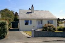 Detached Bungalow for sale in Frondeg, Llanfair...