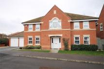 Detached home for sale in Rosefield Close...