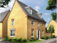 Detached property in Goldstraw Lane, Fernwood...