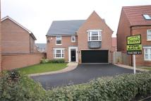 4 bedroom Detached house in Goldstraw Lane, Fernwood...