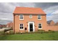 3 bed Detached property in Goldstraw Lane, Fernwood...