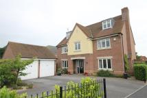 5 bedroom Detached house for sale in Dale Way, Fernwood...