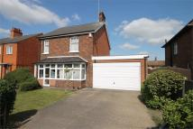 Detached home for sale in London Road, Balderton...
