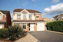 Detached home for sale in Cambridge Meadows...