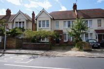 Flat to rent in Percy Road, Hampton, TW12
