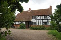 4 bed Detached house to rent in Ouseley Road, Wraysbury...