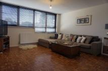Maisonette to rent in Whitton Borders