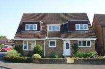 4 bed home in Hallsfield, Cricklade...