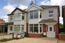 College Road semi detached property to rent